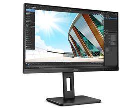 AOC 24P2Q 23.8'' LED FullHD Freesync