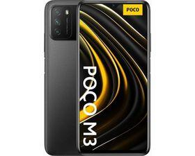 Xiaomi Poco M3 4/64GB Negro Libre