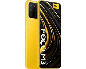 Xiaomi Poco M3 4/64GB Amarillo Libre