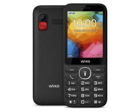 """Wiko F200 2.8"""" Negro Libre"""