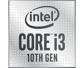 Intel Core i3-10105 3.70GHz