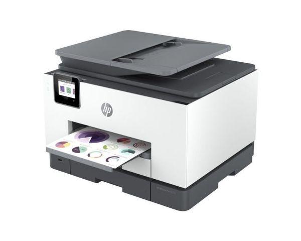 HP OfficeJet Pro 9022e Multifunción Color WiFi