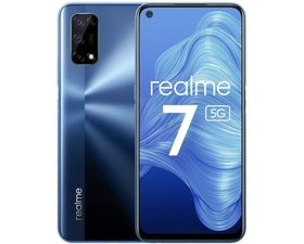 Realme 7 5G 8/128GB Azul Libre