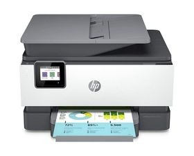 HP OfficeJet 9010e Multifunción Color WiFi