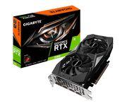 Gigabyte GeForce RTX 2060 D6 6 GB