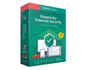 Kaspersky Internet Security Multidispositivo 2020 2 Lic.+ Cardholder