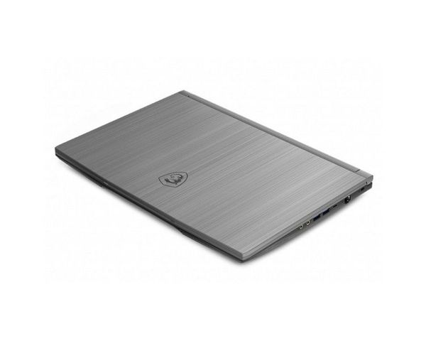 Msi WF65 10TH-1203XES Intel Core i7-10750H/16GB/1TB SSD/Quadro P620/Sin S.O./15.6''