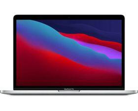 Apple MacBook Pro Apple M1/8GB/256GB SSD/Touch ID/MacOs/13.3'' Plata