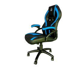 KeepOut XS200 Silla Gaming Negro/Azul