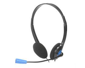 Auricular con Micrófono NGS MS103   Negro