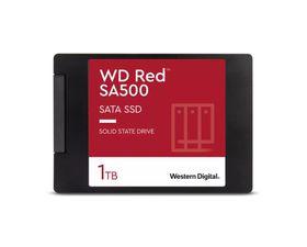 WD Red SA500 NAS 1TB SSD 2.5'' SATA3